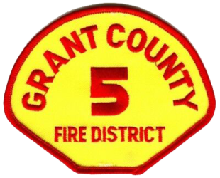 Grant County Fire District 5